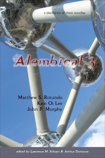 Alembical 3 Front Cover